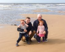 Family and Formby
