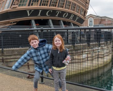 Days Out Various short trips to museums, zoos and other places of interest. Recent update - the Royal Historic Dockyard in...